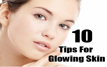 Top 10 Natural Products for Glowing Skin