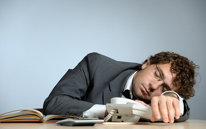 9 Causes And Treatment Of Laziness And Fatigue