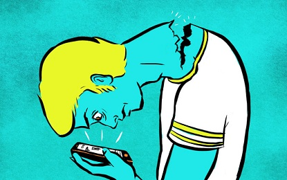 Are You Aware of These 10 Diseases Caused By Smartphones