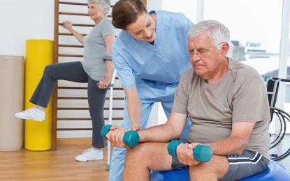 Cardiac Rehabilitation- Inspection and Testing