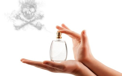 Did You Know Using Perfume Can Be Dangerous and can cause Cancer