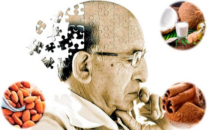 Eat These 5 Things to Prevent Alzheimer Disease