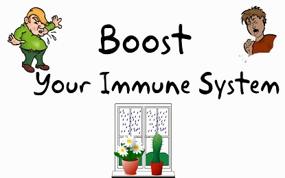 Eat These 7 Foods to Increase Immune System in Rainy Season