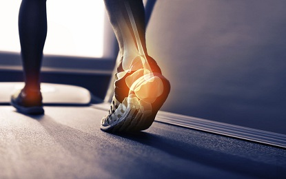 8 Causes, Prevention and Treatments of Pain While Walking