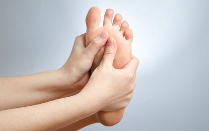 8 Causes, Prevention and Treatments of Sole Pain in Fingers of Feet