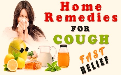 10 Natural Home Remedies for Cough that Actually Works