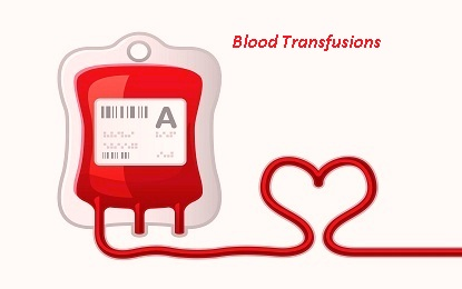 Blood Transfusions Expectations and How Long Treatment Last