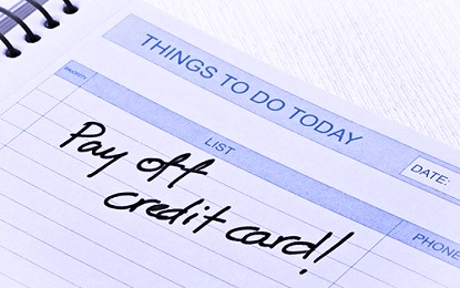 Understand how to payoff credit card debts easily with these 4 numbers