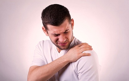 18 Natural home remedies for overcoming problem of frozen shoulder