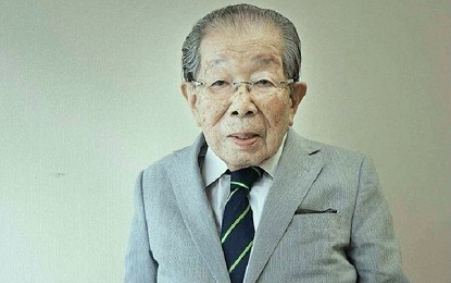 Health Scams Exposed by 104 Years old Japanese Doctor Advice