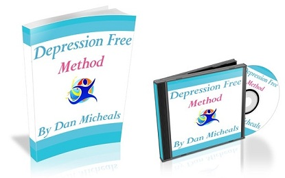 Review of Depression Free Method – Finally The Truth has Come Out - Read Before You Buy