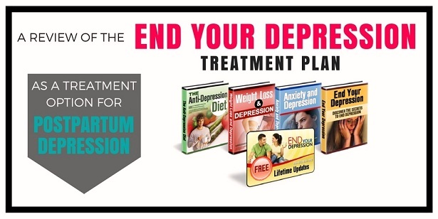 Review of End Your Depression – Discover The Secrets To End Your Depression Easily and Effectively
