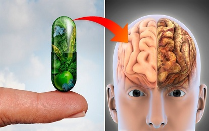 5 Remedies to Avoid Alzheimer's, Get Relief From Mental Diseases