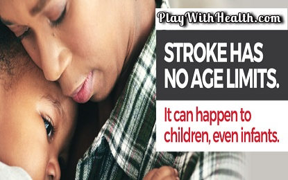 Brain Stroke Increasing Rapidly in Youngsters, Know how to Defend