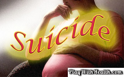 Can Pregnancy Increase Postpartum Depression Which Motivate For Suicide