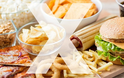 Your favorite Fast food boosts cholesterol, stop eating from today