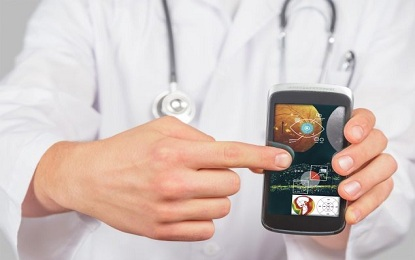 Diseases Can Be Diagnose Using Smartphone Easily