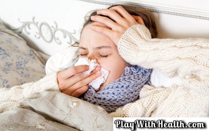 18 Ways To Get Rid of Cold Faster