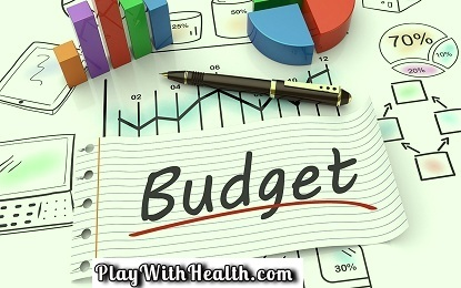 20 Ways To Stay On Budget