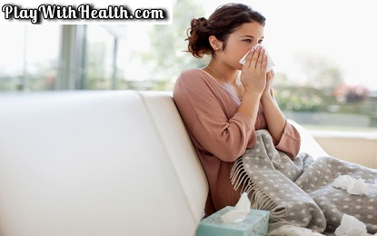 7 Things You Should Not Do When You Have A Cough and Cold