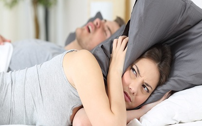 15 Easy Snoring Remedies