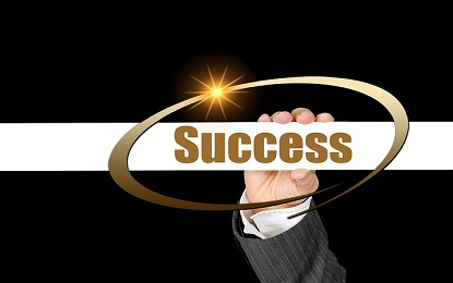 22 Proven Ways To Become A Successful Person