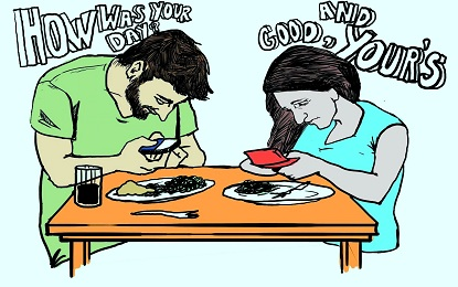4 Negative Effects Of Social Media On Relationships
