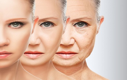 7 Effective Ways To Get Rid Of Premature Aging