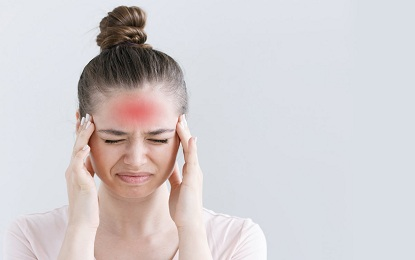 Migraine Headache – Symptoms, Cause, Prevention, Treatment And Diet
